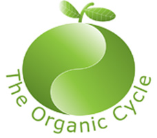 Logo Organic Cycle 200